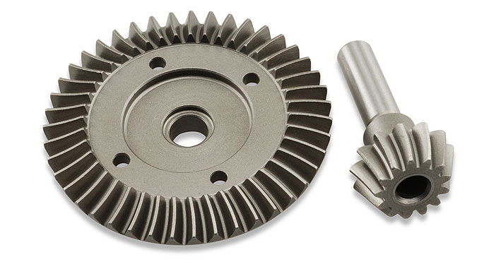 Gear Box Pinion : Gear your truck correctly rc stop