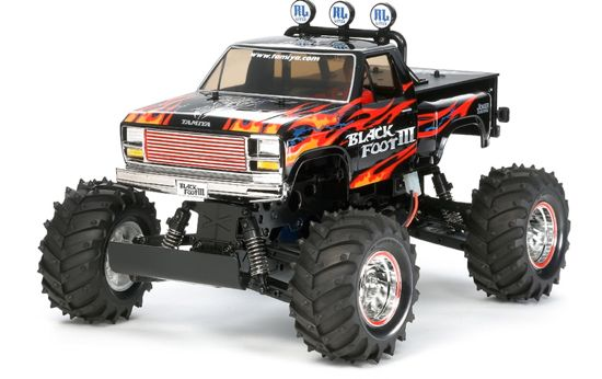 Monster Truckers Guide to Plastics  RC TRUCK STOP