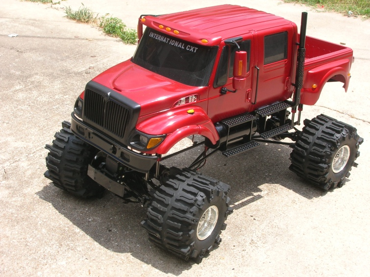 Truck of the Week: 1/22/2012 Tamiya Clod Buster - RC TRUCK STOP