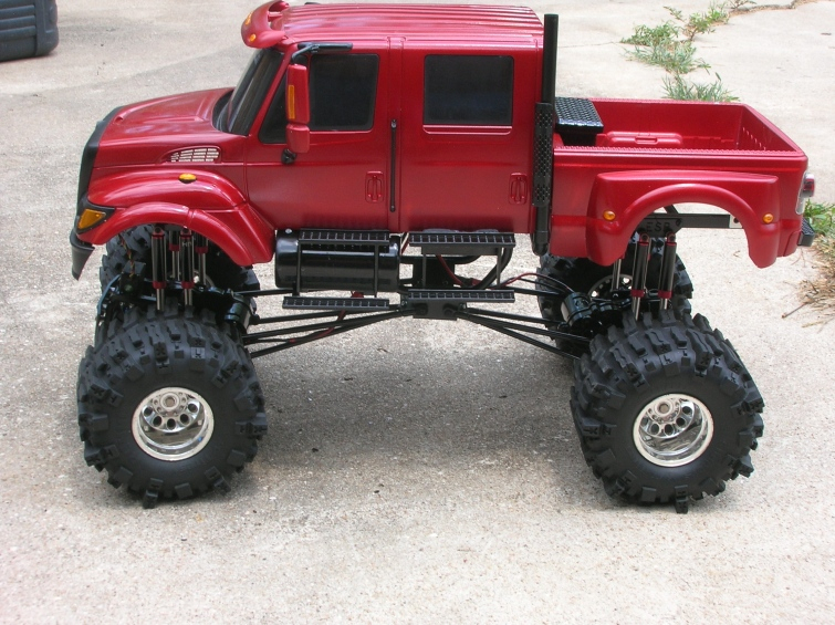 Truck of the Week: 1/22/2012 Tamiya Clod Buster - RC TRUCK ...