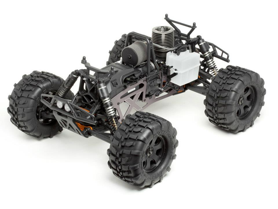 hpi special edition 2012 savage x 4 6 se rc truck stop. Black Bedroom Furniture Sets. Home Design Ideas