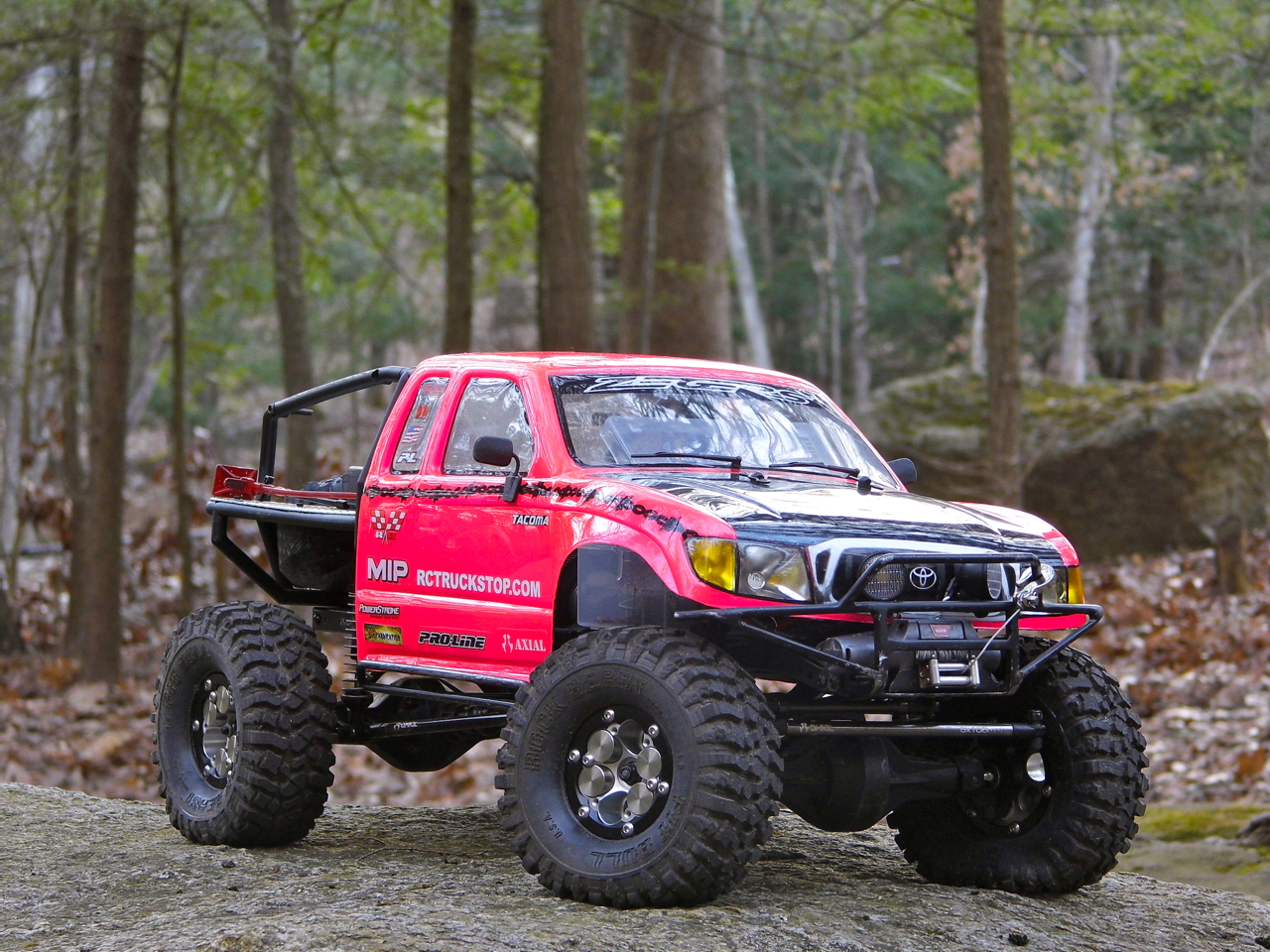 Pit Bull Rock Beast 1 9 Tire Review Rc Truck Stop