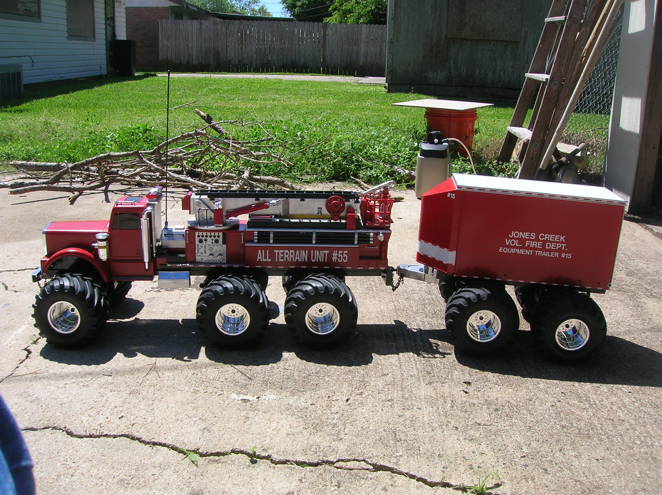 truk remote control with Truck Of The Week 3252012 Custom Fire Truck on Rc Transfomers Frekuensi 24g Mainan Anak Mobil Robot Remote Control 1 likewise Maisto 124 Audi R8 Ferrari 458 Lamborghini Aventador Chevrolet Camaro in addition Rc Mini Monster Truck Hsp 124 4wdservo additionally Nqd Rc Bigfoot Monster Truck Mini Beast Short Course Skala 116 together with Watch.