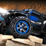 Is the Traxxas Summit a Crawler?