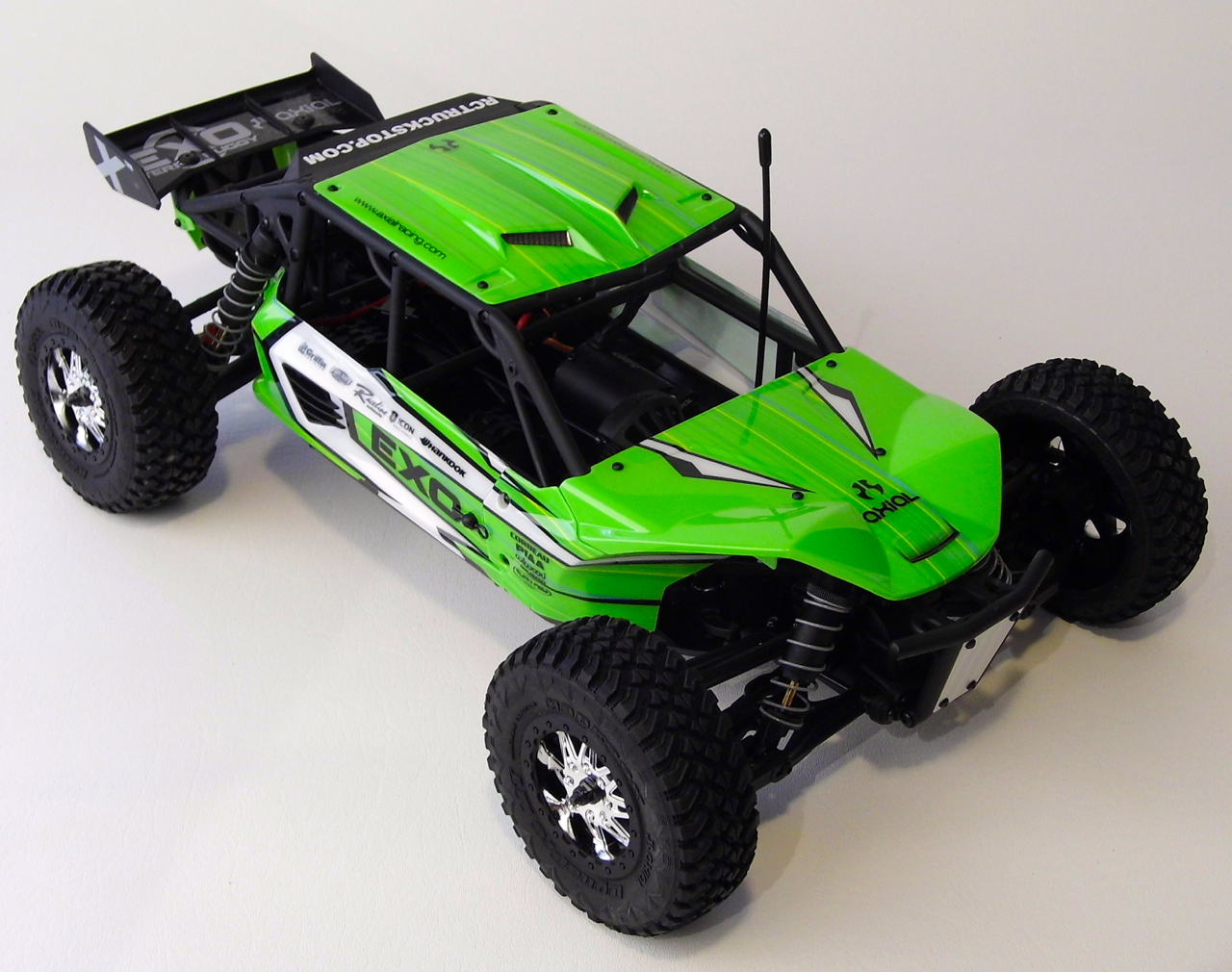 traxxas brushless rc trucks with Axial Exo Terra Buggy Rtr Review on Traxxas 58034 1 Slash Electric Rtr Wtq Radio additionally Latrax Rally Powered By Traxxas together with Top 10 Best Nitro Rc Cars For The Money also Traxxas likewise Traxxas 110 Skully 2wd Tqbatterycharger Rtr Blue Trad03gg.