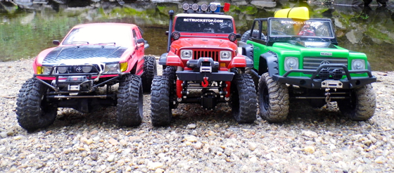 Rc Winches Rc Truck Stop