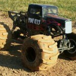 U-Review: IMEX Puller Clod Buster Tires
