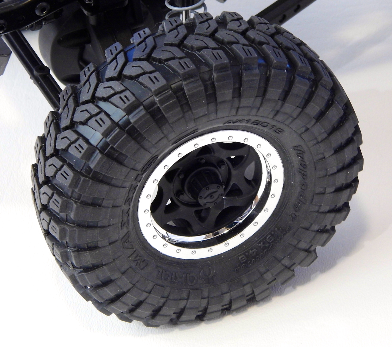 Axial 2012 Jeep Wrangler Unlimited Rubicon Scx10 Rtr Review Rc Wiring Pin Truck Stop