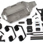 Traxxas Slash 4X4 Low-CG Conversion Kit
