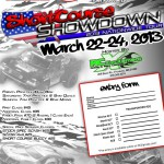 2013 Short Course Showdown at RC Excitement