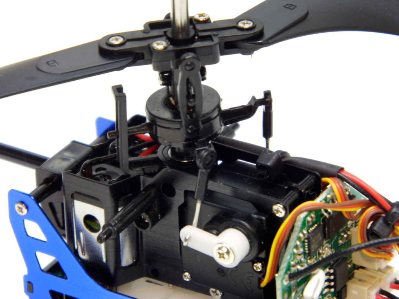 Traxxas Dr 1 Helicopter Review Rc Truck Stop