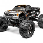 HPI Savage X 4.6 Updated For 2013
