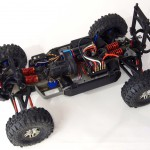 Project Traxxas Summit LT Scale Conversion