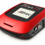 Hitec X1 Touch Charger