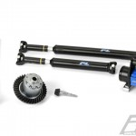Pro-Line Scale Accessories — Drivetrain, Camping and Racing Items