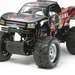 Tamiya Agrios Monster Truck