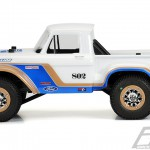 Pro-Line Racing 1966 Ford F-150 Hay Hauler Short Course Truck Body