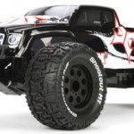ECX Ruckus Brushless Monster Truck