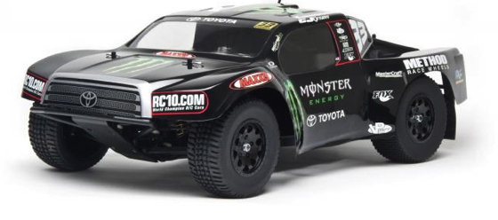 monster energy sc10