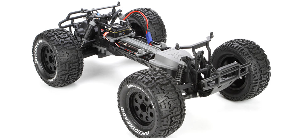 best rc monster truck with Ecx Ruckus Brushless on Big Pete 4x4 RC Monster Truck moreover The Fast And The Furious also Product furthermore 1984 Ford F150 Trail Scaler Body besides Traxxas St ede.