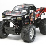 Tamiya TXT-2 Agrios Review