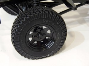 gelande tires wheels