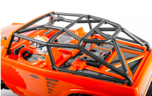 axial deadbolt roll cage