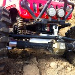 CKRC Crawlers Suicide Switch Axial Wraith Steering Kit Review