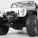 RC4WD Warn 9.5cti Winch