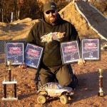 2013 King of New England Scale Championship