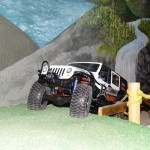 Rusty's Off-Road RC4WD Axial Jeep Project
