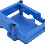 RPM ESC Cage For Traxxas VXL