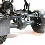 Torque RC Mud Flap System 2.0 for Axial SCX10