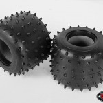 RC4WD Twisted Monster Truck Spiked Tire