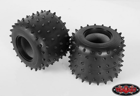 rc4wd spike tires