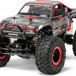 Tamiya Rock Socker