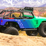Axial Racing SCX10 Jeep Wrangler Falken G6 Edition RTR