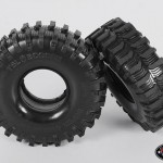 "RC4WD Interco Super Swamper 1.7 TSL/Bogger ""Siped"" Scale Tire"