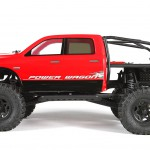 Axial Ram Power Wagon SCX10