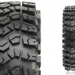 Pro-Line Racing Flat Iron 1.9 XL Tires