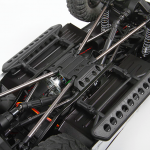 axial scx10 wheel wells