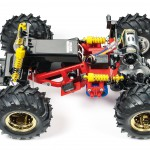 Tamiya Monster Beetle Re-release