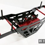 STRC Axial Wraith Monster Truck Izilla Chassis Review