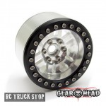 RubiComp 2.2 Beadlock Wheels – Gear Head RC
