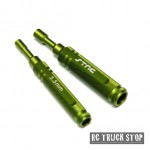 STRA755G rctrkthumb 150x150 STRC CNC Aluminum 5.5mm/7.0mm Nut Drivers & 17mm Wrench