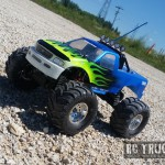 Pro-line Racing Destroyer 2.2″ Monster Truck Tire Review