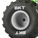 Axial Racing SMT10 Grave Digger Monster Jam Truck RTR