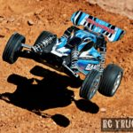 A New look for the Traxxas Bandit