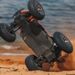 ARRMA set to release 3s BLX Granite & Senton 4×4