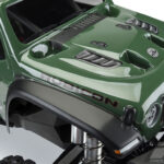 Pro-Line Jeep Gladiator Rubicon for Traxxas X-Maxx